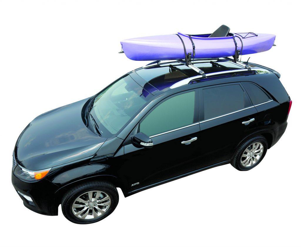 Como transportar pranchas de surf da maneira correta